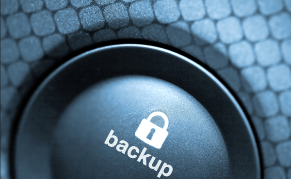 Encrypted Offsite Backup